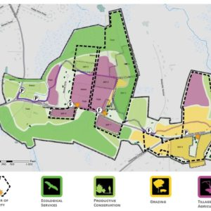 Conceptual Plans Developed During The Master Plan Process.