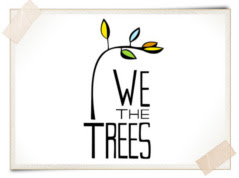We The Trees: Sustainability Crowdfunding