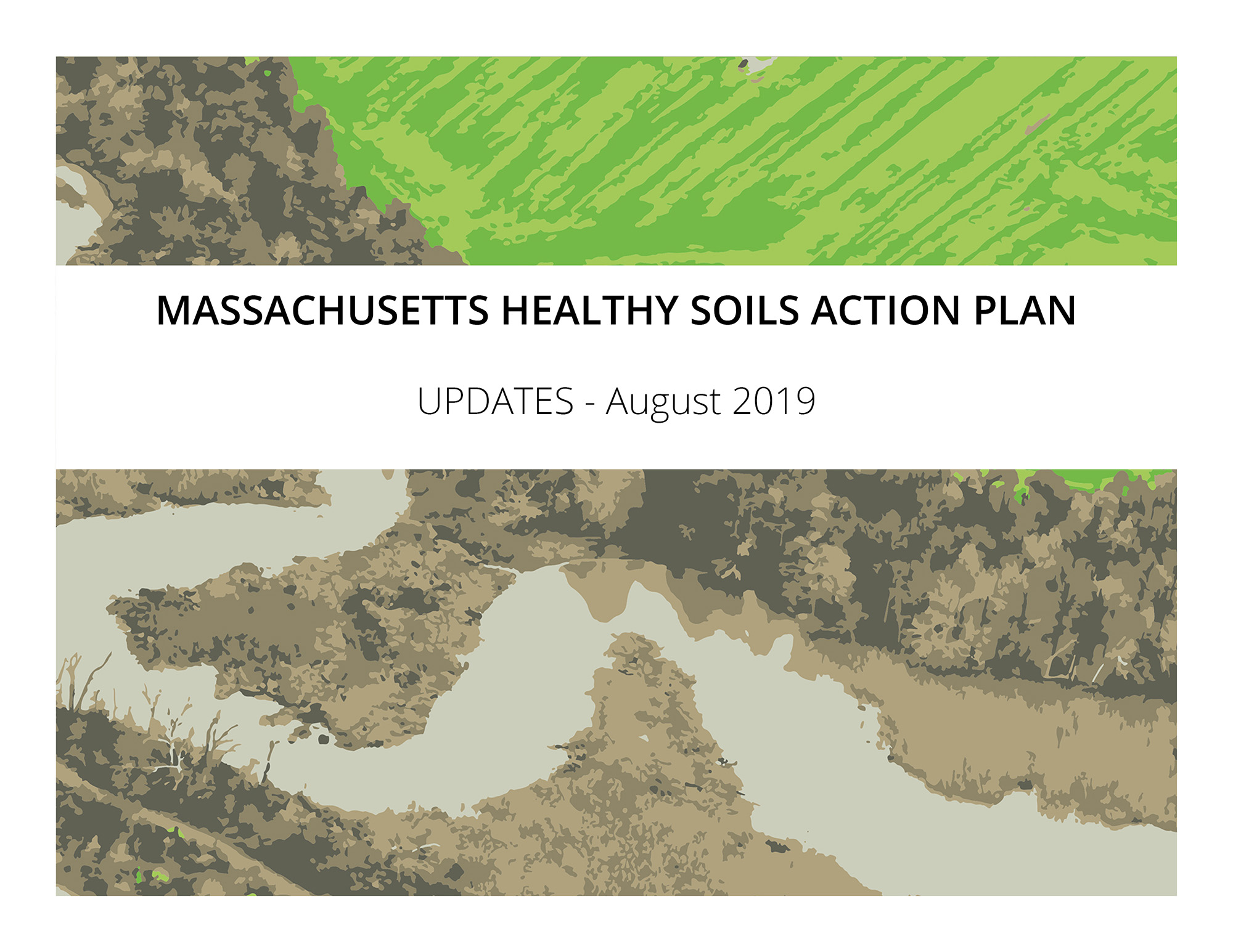 Healthy Soils Action Plan: Updates