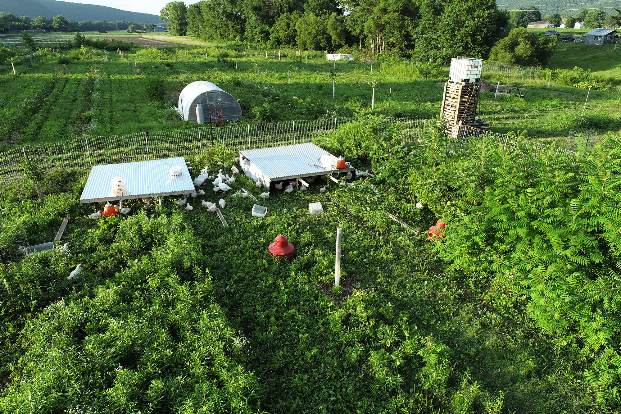 Regenerative Agriculture Planner